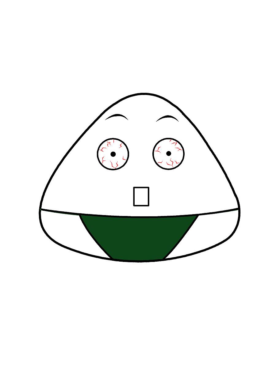 插画FM动漫及插画|标志商业|表情|扁扁宜彝高速公路设计图图片