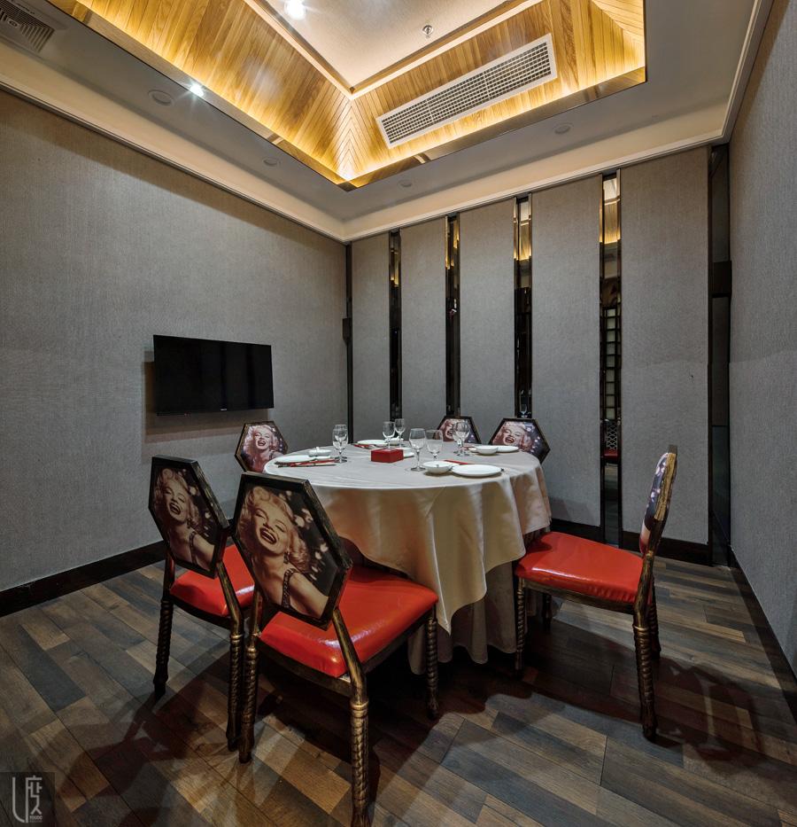 东园餐厅设计说明广州尤度酒楼酒楼设计吃喝玩乐设计文字素材图片