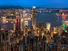 香港摄影集