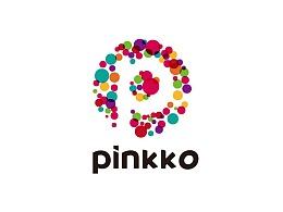 pinkko品牌形象设计