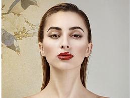 大圣视觉PRO | 时尚妆面商业润饰与创意精修