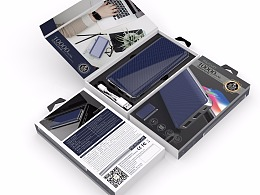 近期数码包装类包装合集
