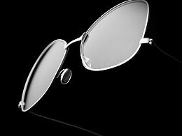 【田石页摄影DEAN】创意眼镜
