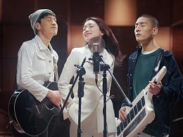 《歌手》第二季原创中插广告系列