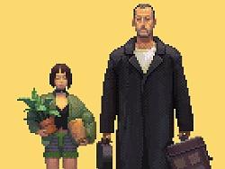 Leon& Mathilda