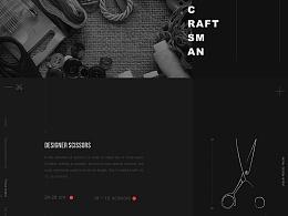 Artisan Art Conceptual Design