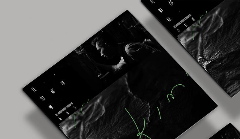 查看《《KIMI》乔任梁同名专辑设计》原图,原图尺寸:800x463