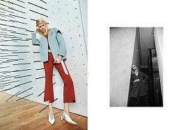 盛装视觉出品: ORITICK 奥伦提 摄影 时尚 创意