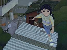 《ASTAR》manga