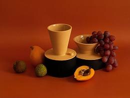 【suomu】|  Speaker陶瓷花器系列