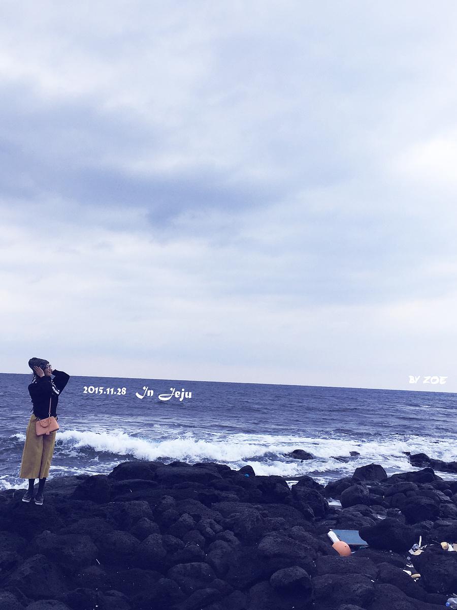 【哒哒的旅行】济州岛