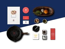 餐饮品牌升级 -高兴火锅