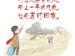 你害怕过春节的 原因是什么?
