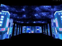 《跨界歌王》第四季 第十/十一期视觉设计