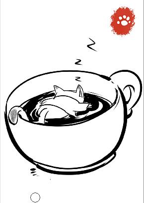 z z z~~~|动漫|短篇/四格漫画|农夫山猫 - 原创作品