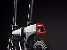 电动助力车