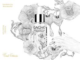 《GACNO · 加科》品牌设计