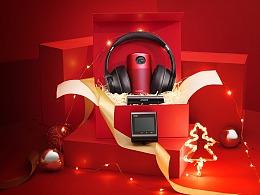 Merry Christmas |圣诞节的一些产品图