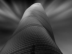 建筑摄影修图,明度建筑修图,Luminous architecture