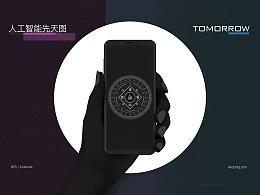 Tomorrow.AI