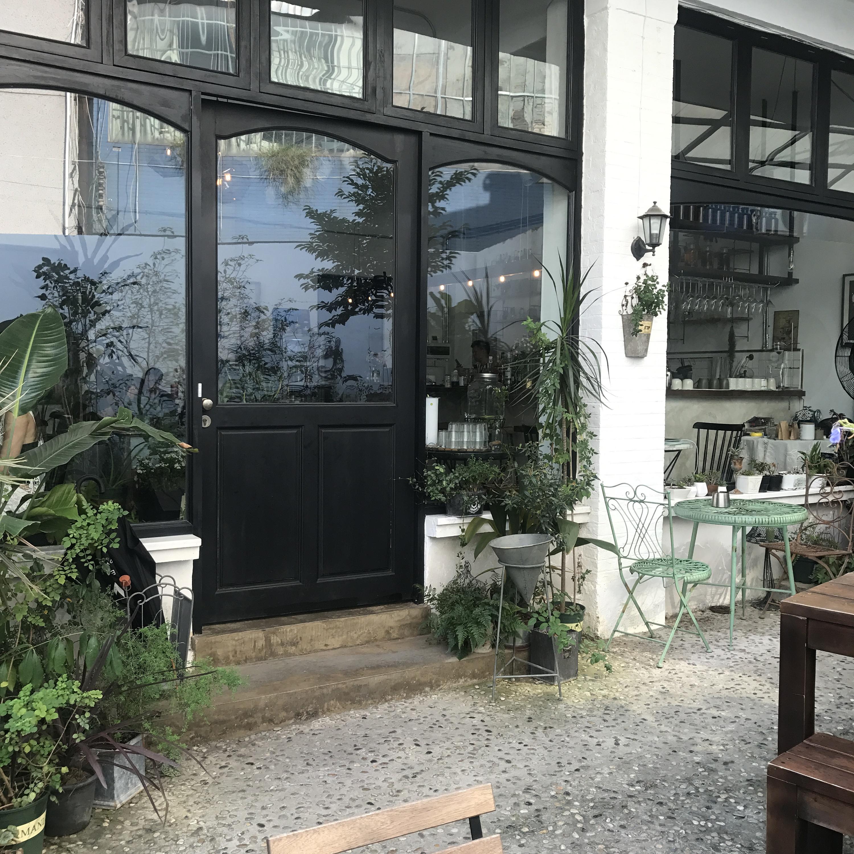 3w coffee高新创路空间 图片合集
