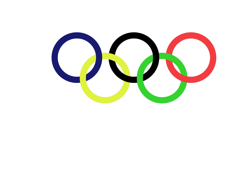五环之歌简谱网_奥运五环