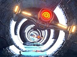 隧道 - Tunnel