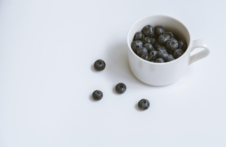 这是第二组极简练习照片,蓝莓版|摄影|静物|rex陆路