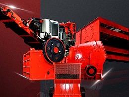 阿里巴巴国际站重型机械矿山机械详情页