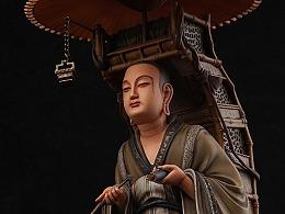 玄奘法師 · 中華民族的脊梁
