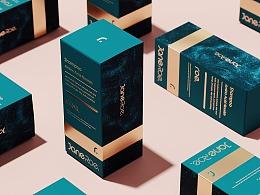《Jane Roe 简·罗伊》品牌设计 — 逾越时光,焕美专研