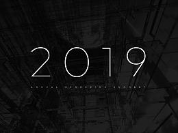 2019年C4D渲染合集