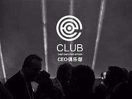 企业俱乐部LOGO设计