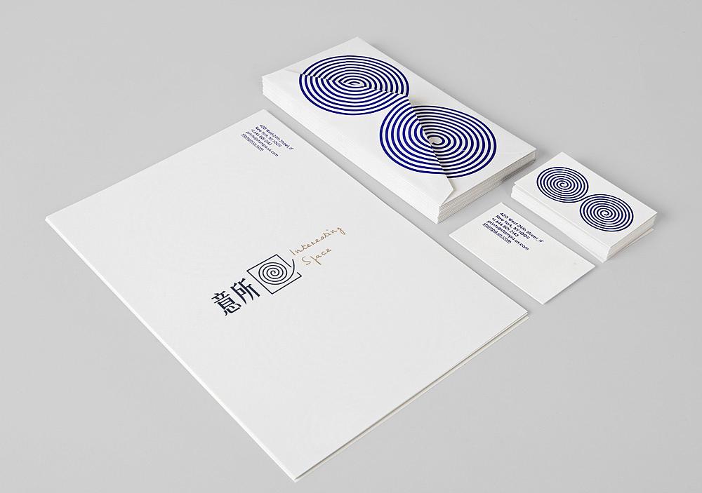 意所-餐饮品牌形象设计方案-yesimvdesign图片