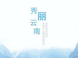 云南游网站
