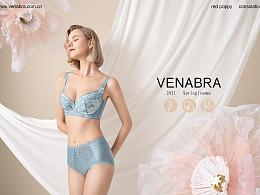 VENABRA 2021S|S(全案)