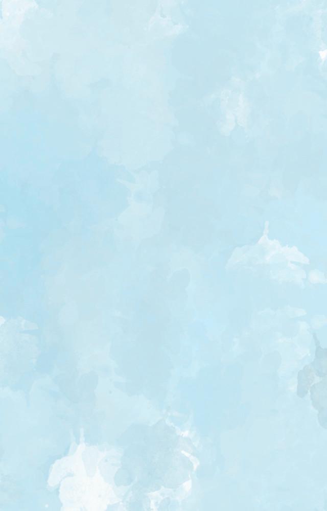 纯色手绘背景 竖