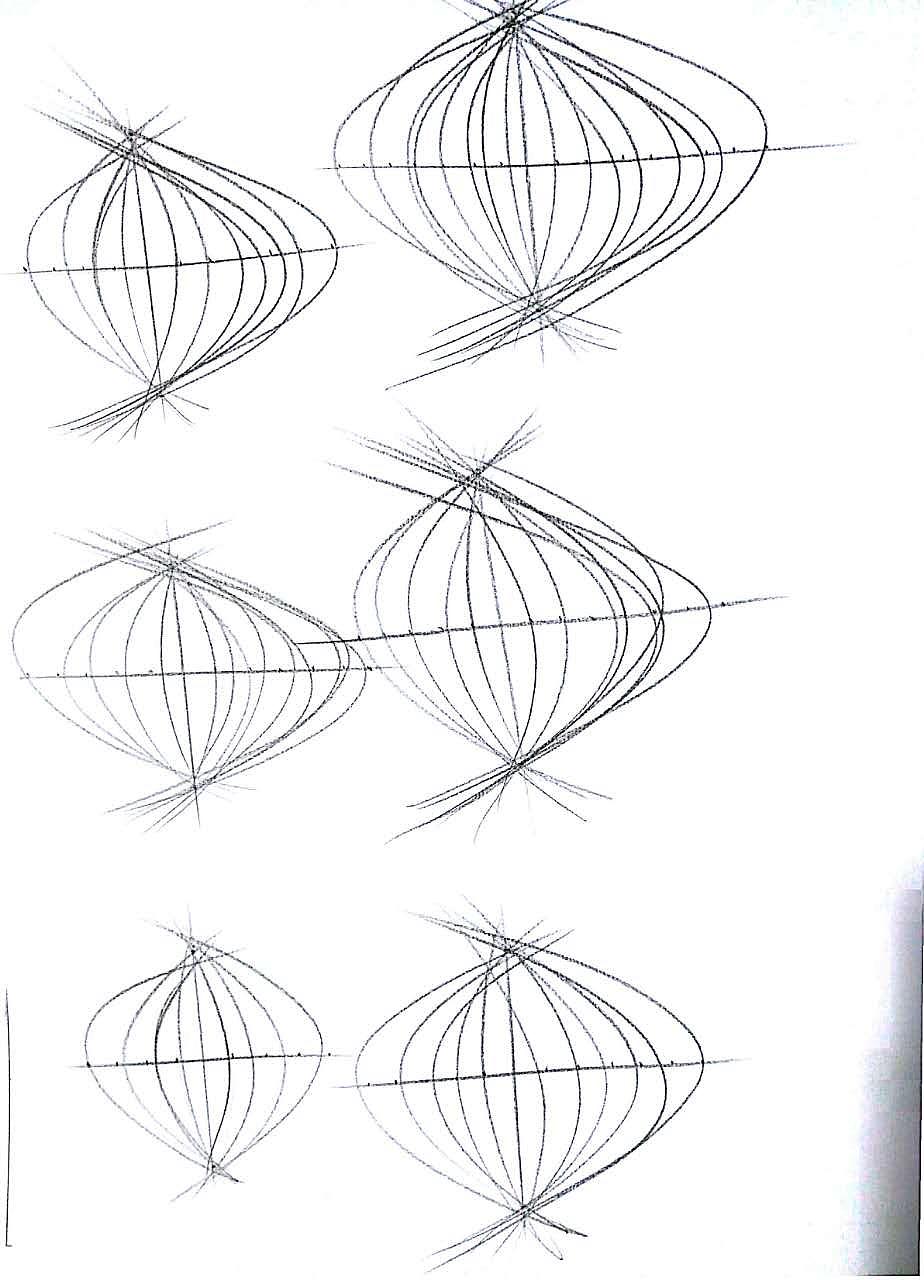 手绘集训-线条练习5.0