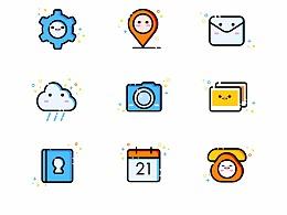 文艺icon
