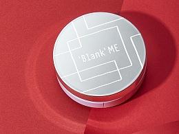 化妆品修图  Blank'me X 是觉摄影