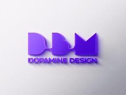 品牌升级丨多巴胺设计