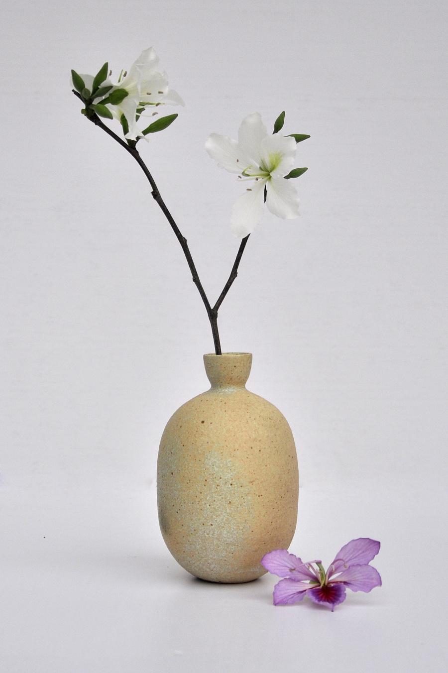 纯手工陶艺生活器皿,一壶一世界|工艺品设计|手工艺图片