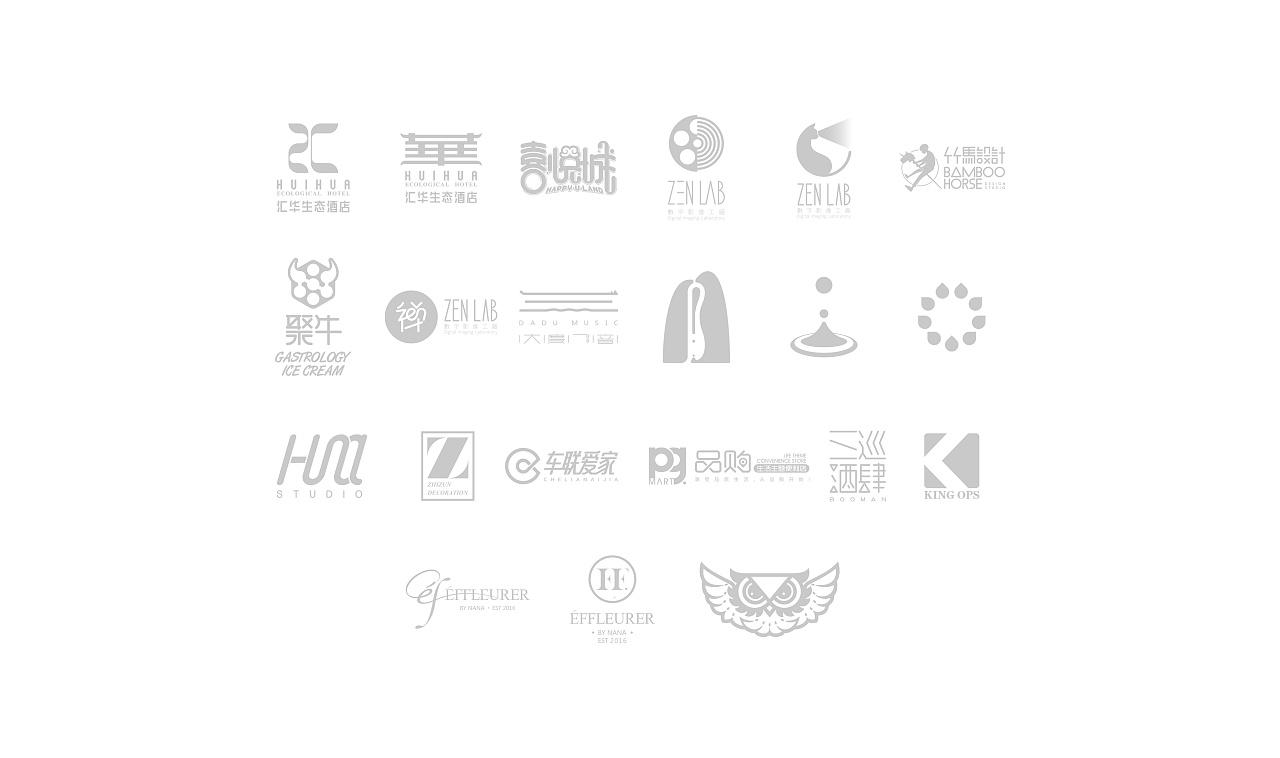 logo/吉祥物