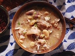 蹄花汤 | 美食短片 味蕾时光