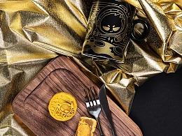 2018站酷月饼礼盒设计