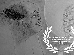 独立动画 | ALIVE - 渥太华国际动画节入围影片