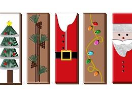 圣诞节产品设计及摄影