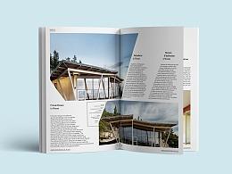 Magazine A+D