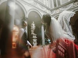 Ti Amo | 佛罗伦萨