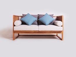 一组新品家具(水木天石)